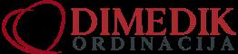 dimedik logo